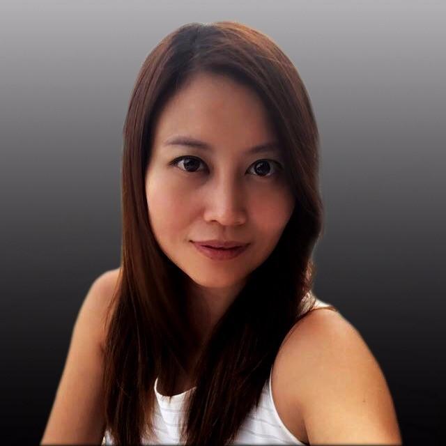 Tracy Lau Sheau Teng